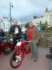 Iisle of Man 2011