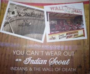 You Cant Wear Out an Indian Scout